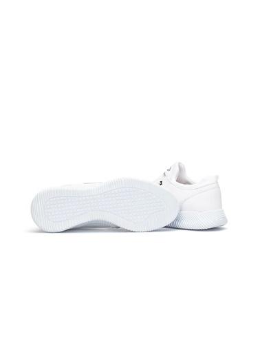 Focal Sneakers Beyaz